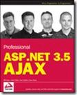 Pro ASP.NET 3.5 AJAX - Wrox