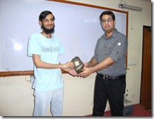 Winner of Windows 7 Ultimate
